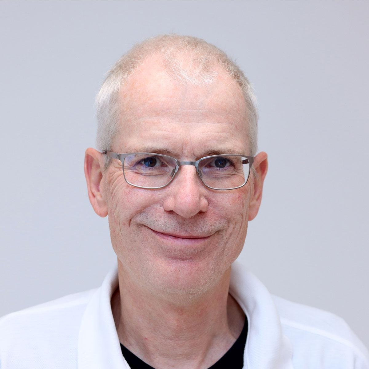 Dr. med. Dieter Wagner